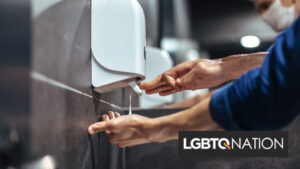 Another anti-trans bill in Arkansas allows people that share bathrooms with trans people to sue / LGBTQ Nation