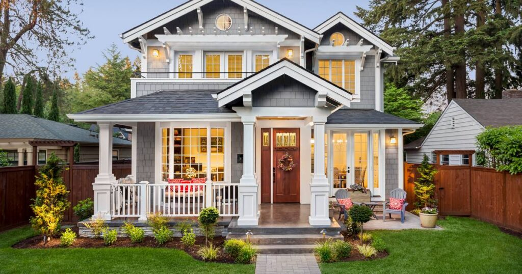 Home Improvement Projects that Increase a Home's Value