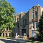 Metro Schools Planning Renovation of Former Indianola Middle School