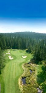 Tahoe Donner Golf Course set to reopen after $2 million in upgrades