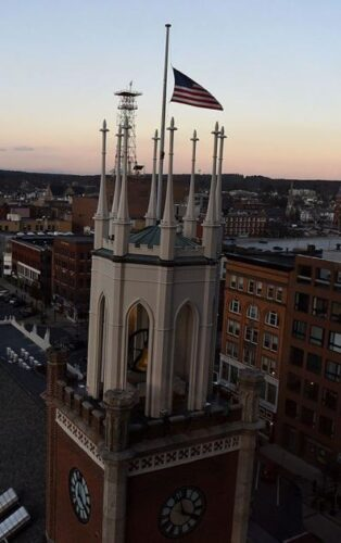 FIT-NH, Waypoint seek money to address homelessness in Manchester | Social Issues