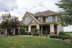 SPRING HOME IMPROVEMENT: Century 21 Realtor offers curb appeal improvement tips | Business