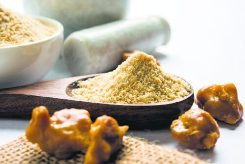 Hing: Favourite spice we never grew