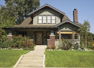 Renovation ideas for your Craftsman home   Home Garden