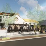 Downtown Colorado Springs project would add restaurants and pricey condos to North Tejon | Premium