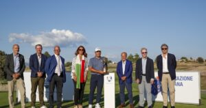Revamped Marco Simone formally welcomes first major event ahead of hosting the 2023 Ryder Cup